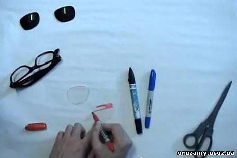 3д окуляри - 17 Листопада 2011 - Саморобки - Все своїми руками 34c95501cc252